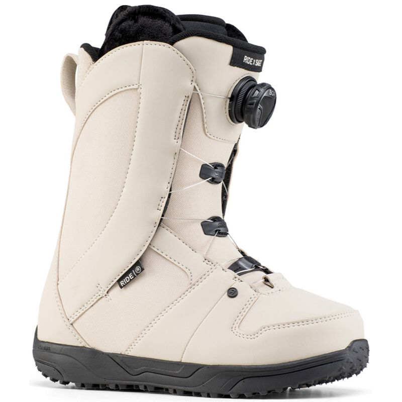 Ride Sage Snowboard Boots - Womens 19/20 image number 0