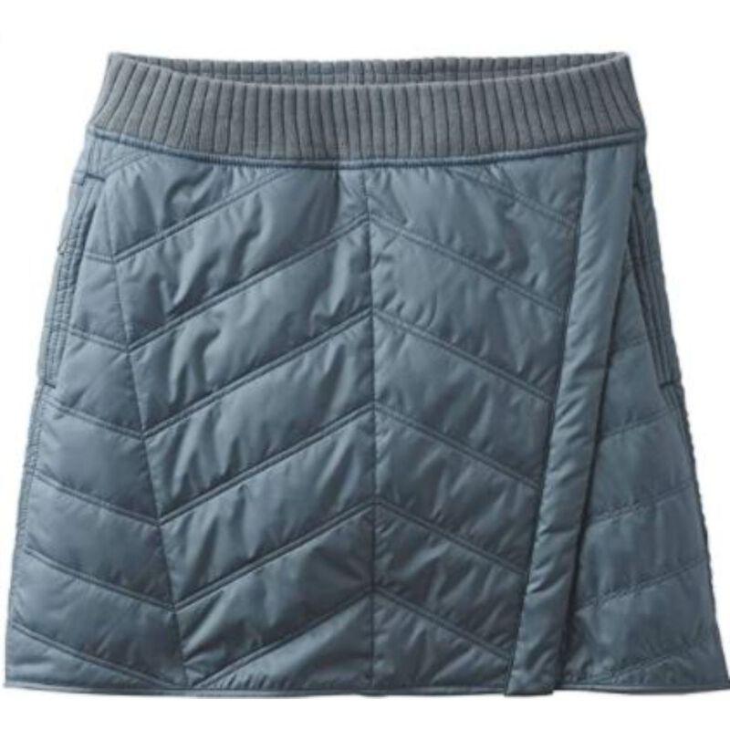 prAna Diva Wrap Skirt Womens image number 0