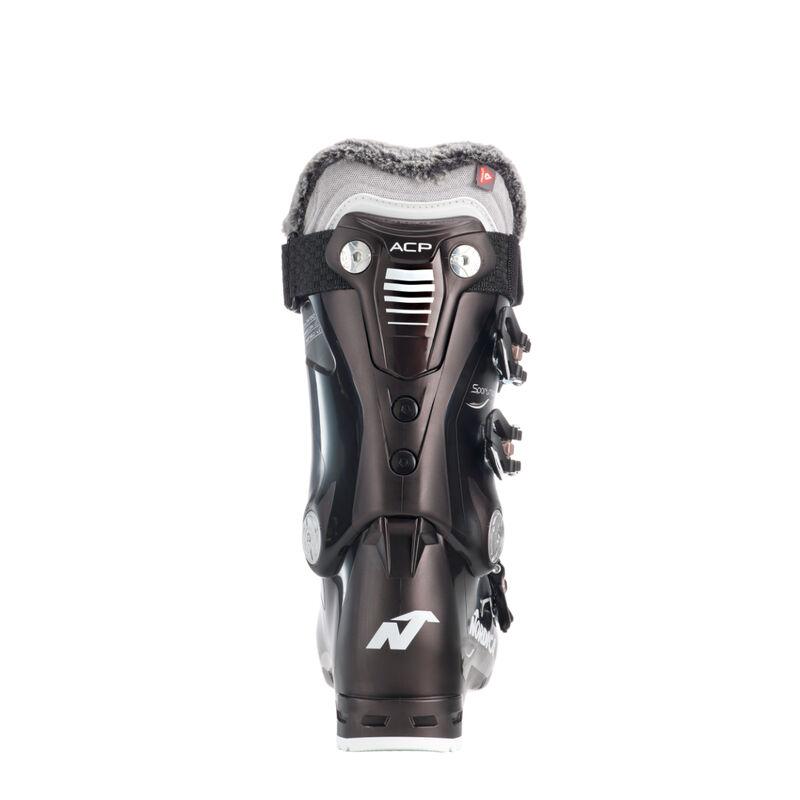 Nordica Sportmachine 75 Ski Boots - Womens image number 3