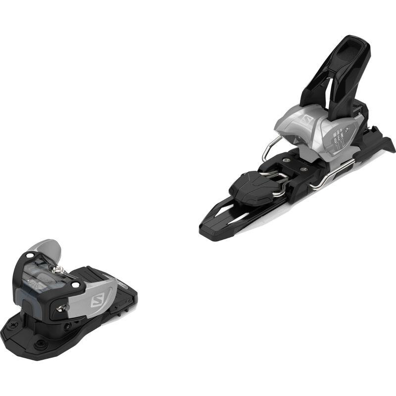 Salomon Warden 11 MNC Bindings + C90mm Brake image number 0