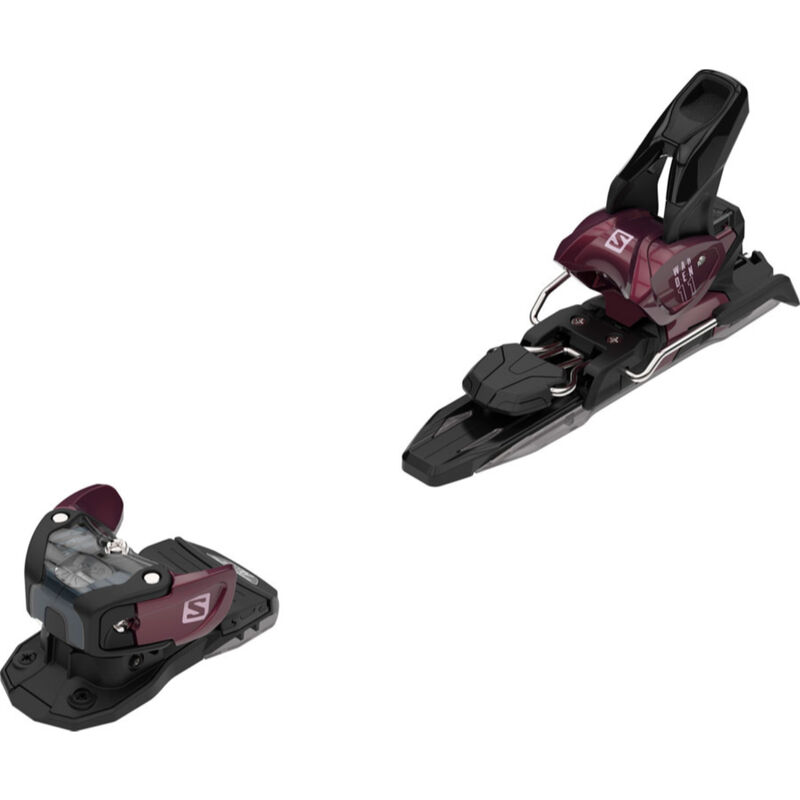 Salomon Warden MNC 11 Ski Bindings - Womens 20/21 image number 0