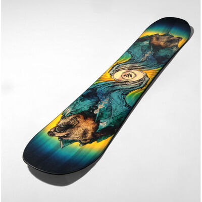 Jones Prodigy Snowboard - Juniors 20/21