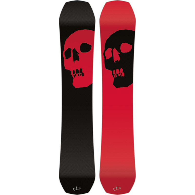 CAPiTA The Black Snowboard Of Death - Mens 20/21 image number 5