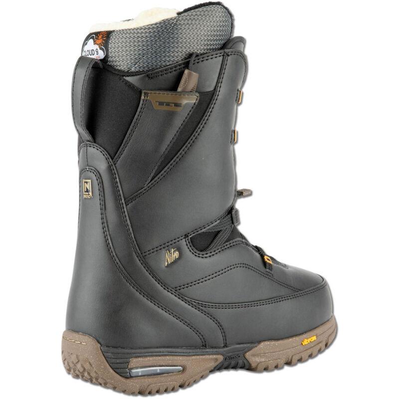 Nitro Faint TLS Snowboard Boots Womens image number 1