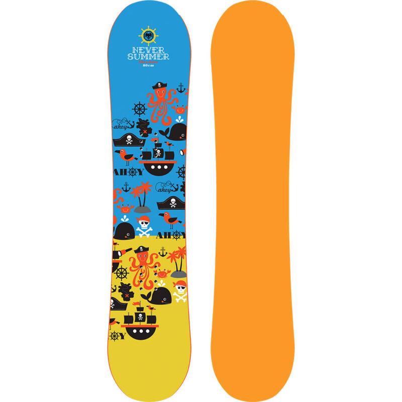 Never Summer Shredder Snowboard Juniors image number 0