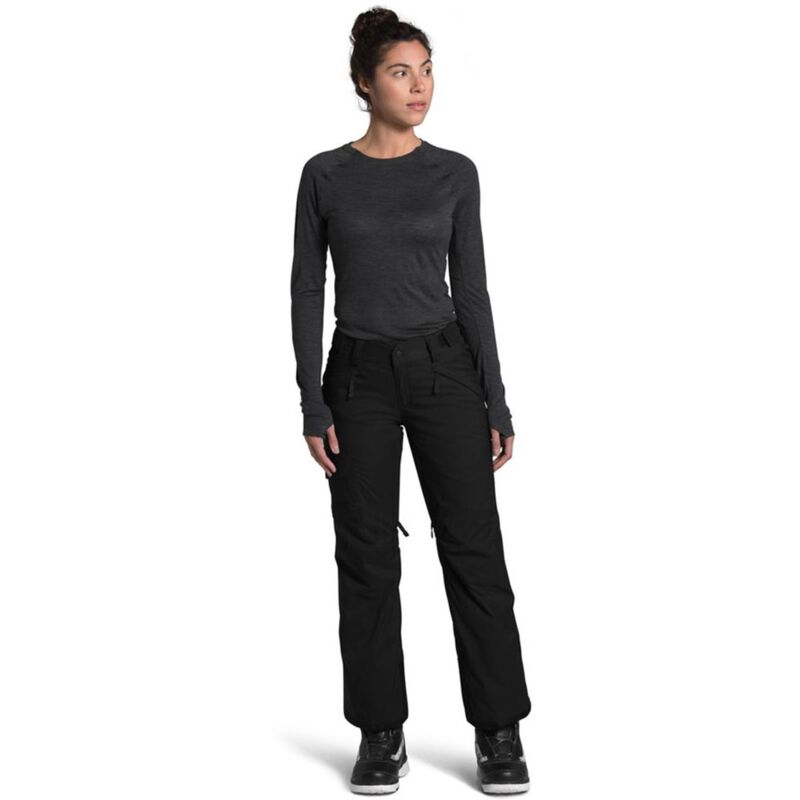 The North Face Freedom Insulated Pant - Womens 20/21 image number 1