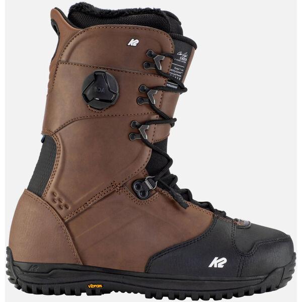 K2 Ender Snowboard Boots Mens