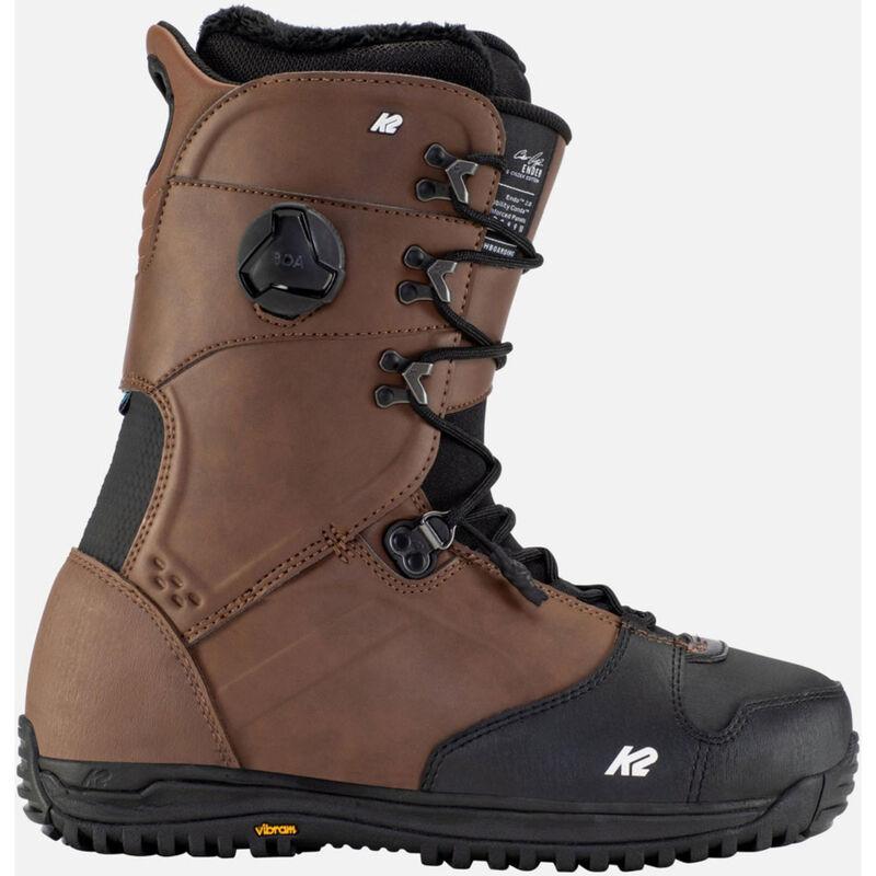 K2 Ender Snowboard Boots Mens image number 0