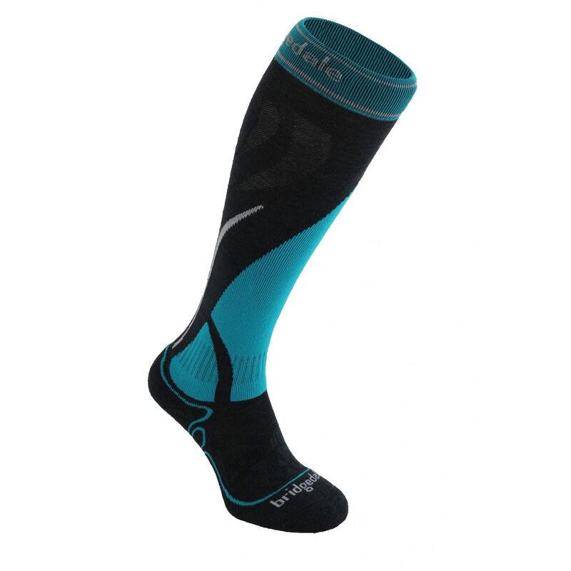 Bridgedale Ski Midweight Socks Womens image number 0