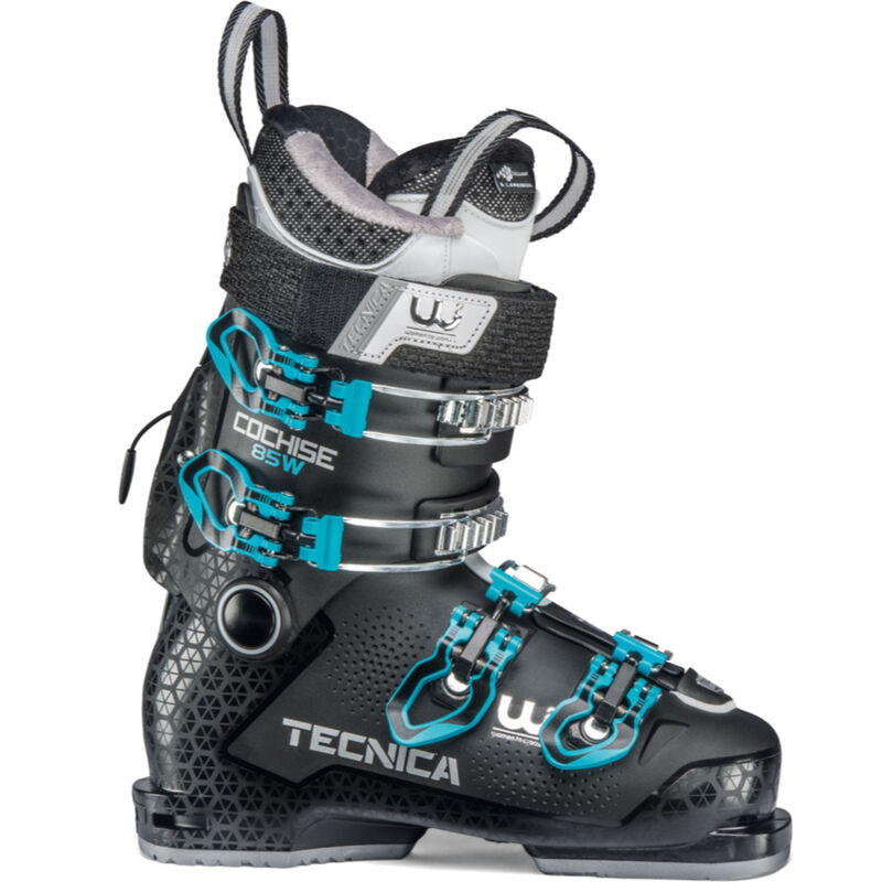 Tecnica Cochise 85 Ski Boots - Womens 19/20 image number 0