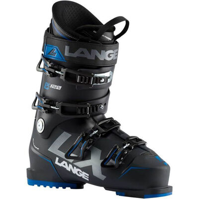 Lange LX 120 Ski Boots - Mens 19/20