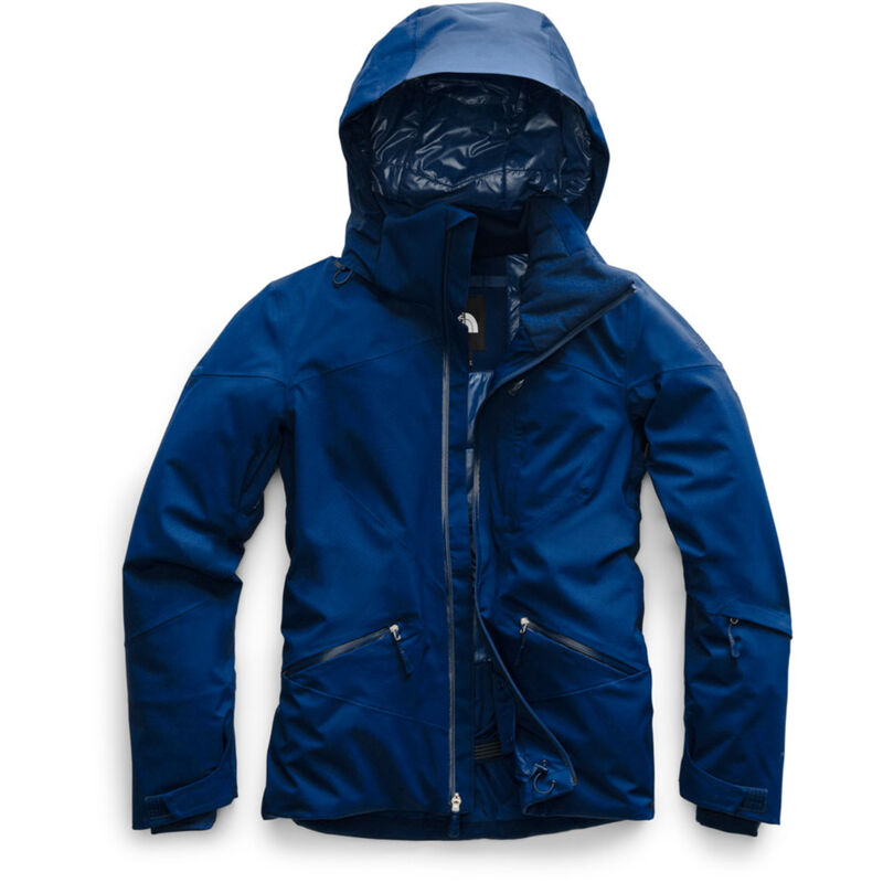 The North Face Lenado Jacket - Womens - 19/20 image number 0