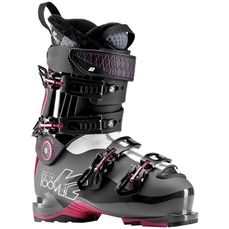 K2 B.F.C. 100 Ski Boots Womens image number 0