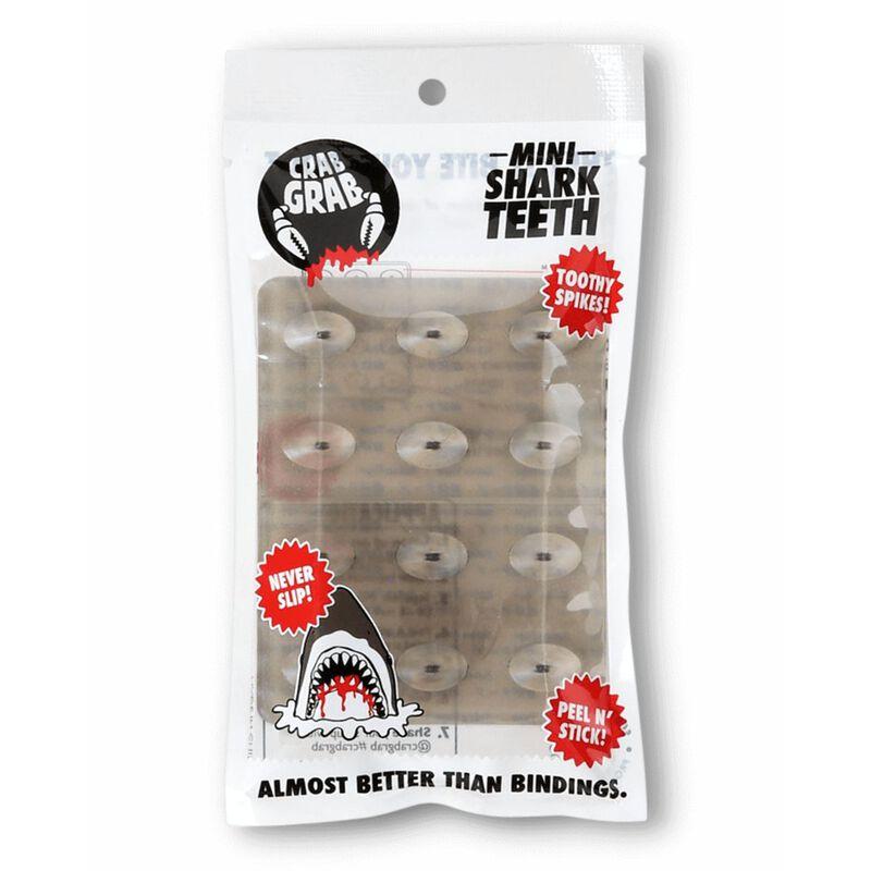 Crab Grab Mini Shark Teeth 6 Pack image number 0