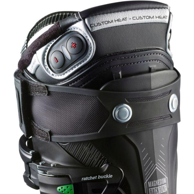 Salomon Quest Access Custom Heat Ski Boots Mens image number 2