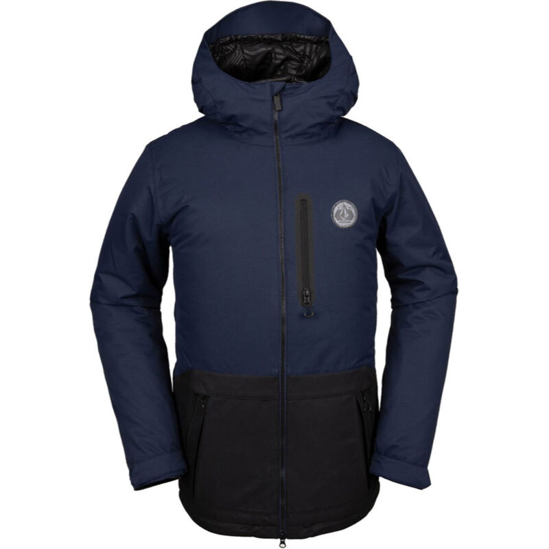 Volcom Deadly Stones Insulated Jacket - Mens 19/20 image number 0