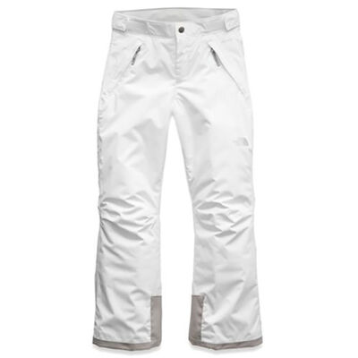The North Face Freedom Insulated Pant - Girls - 19/20
