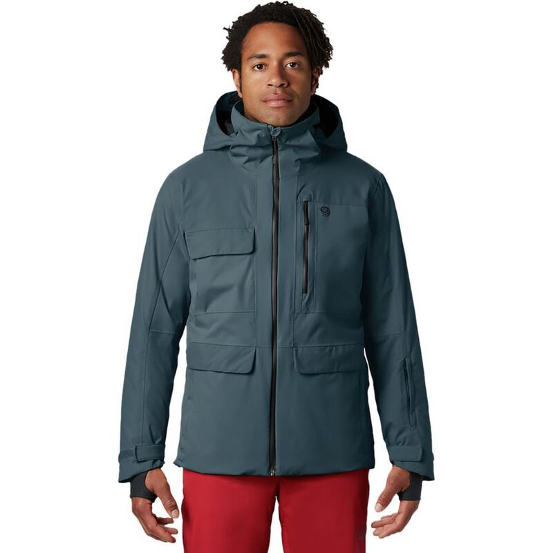 Mountain Hardwear Firefall 2 insulated Jacket Mens image number 0