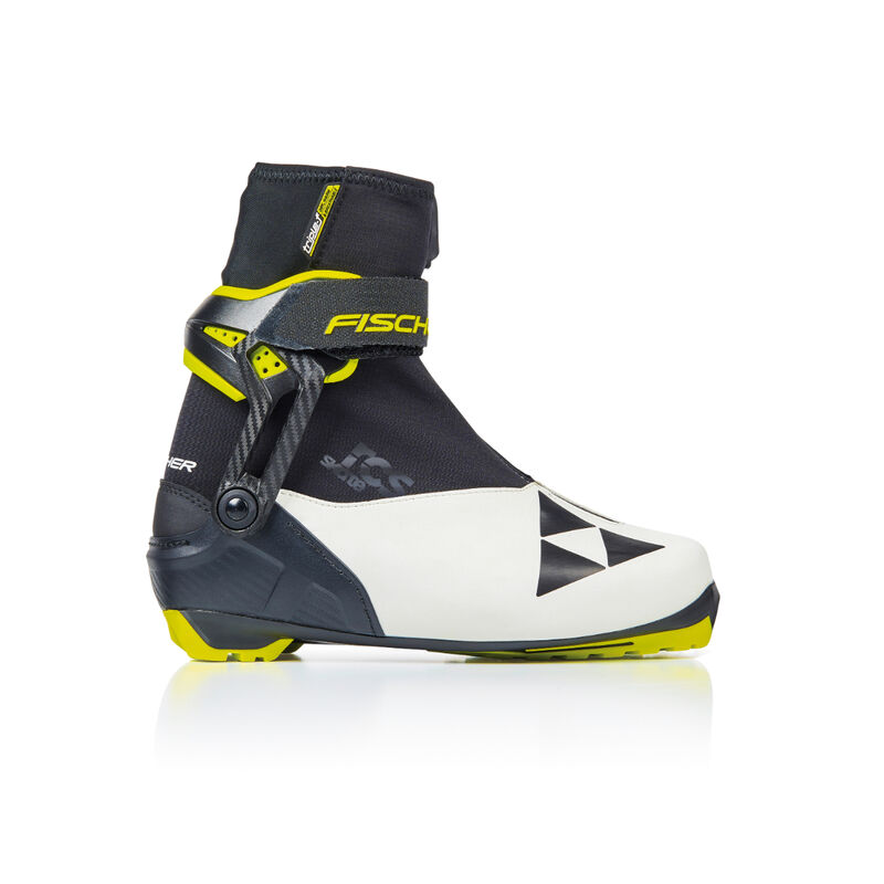 Fischer RCS Skating Ski Nordic Boot Womens image number 0