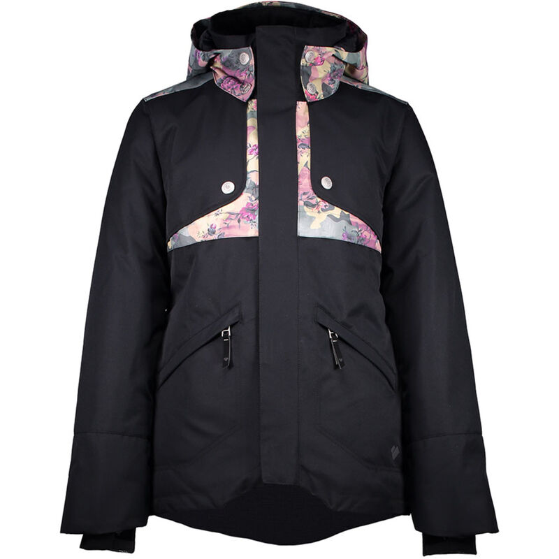 Obermeyer June Jacket - Girls - 18/19 image number 1