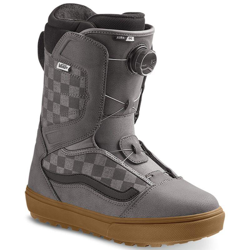 Vans Aura OG Snowboard Boot - Mens 19/20 image number 0