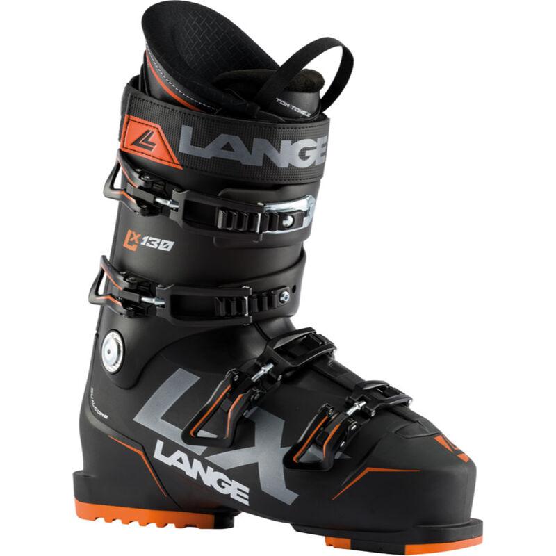Lange LX 130 Ski Boots - Mens 20/21 image number 0