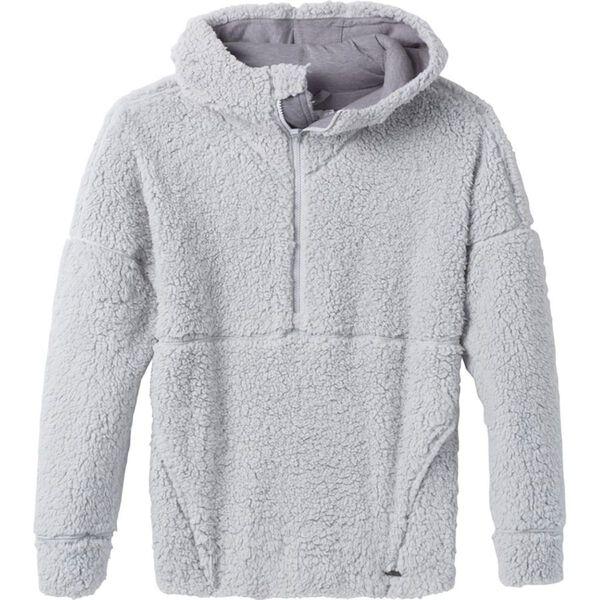 prAna Permafrost Half Zip Pullover Womens
