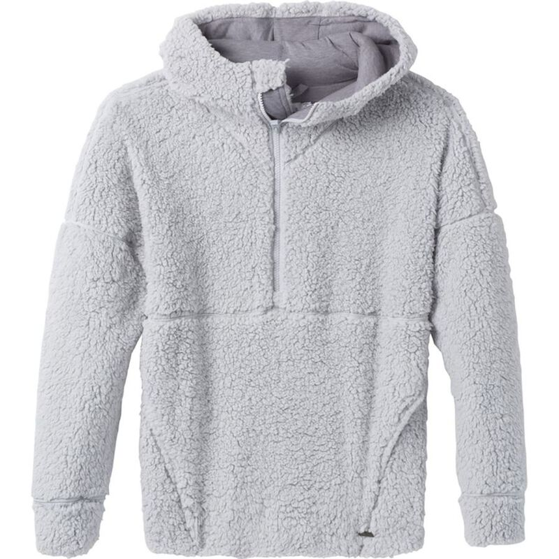 prAna Permafrost Half Zip Pullover Womens image number 0