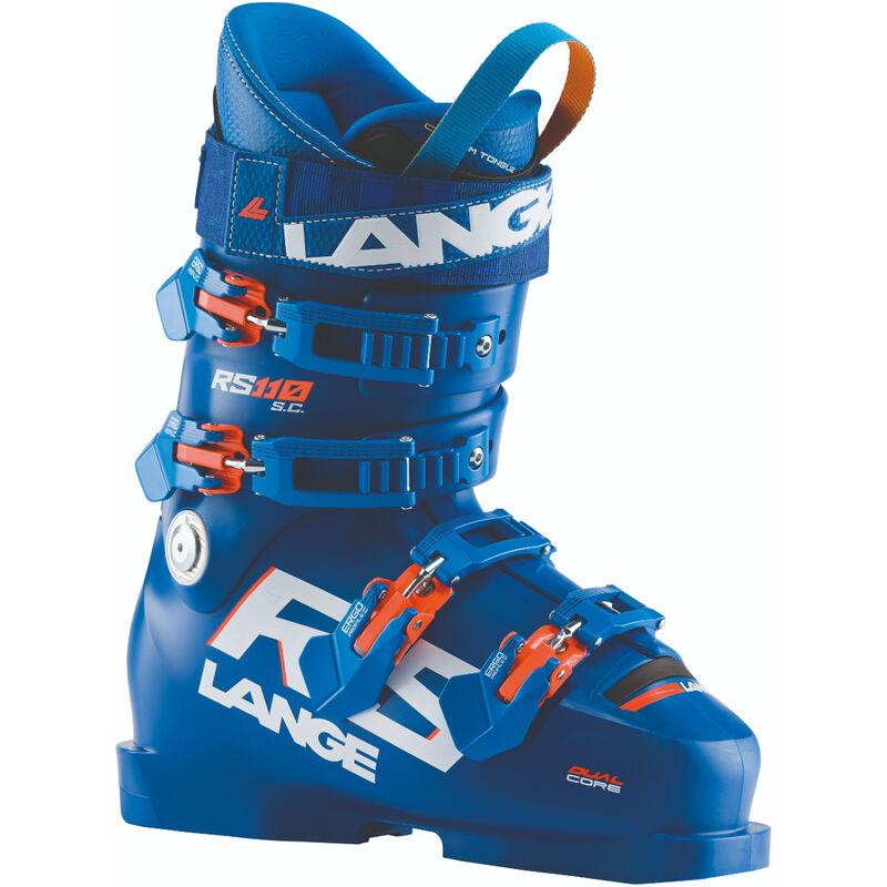 Lange RS 110 Short Cuff Ski Boots Junoir Girls image number 0