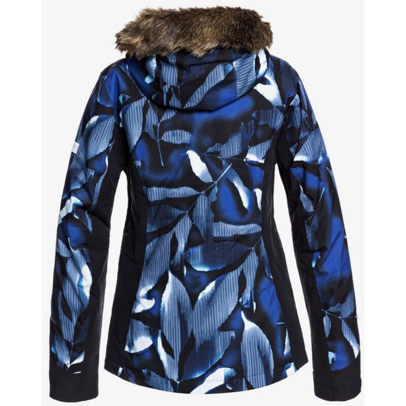 Roxy Jet Ski Premium Snow Jacket Womens image number 1