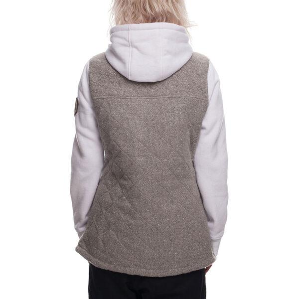 686 Autumn Sweater Jacket Womens