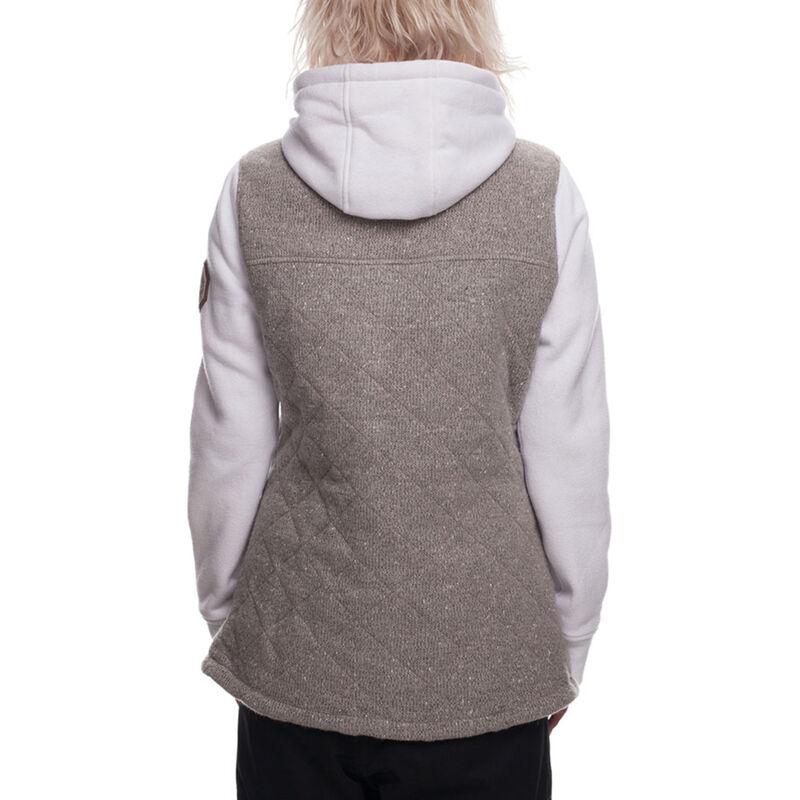 686 Autumn Sweater Jacket - Womens - 18/19 image number 1