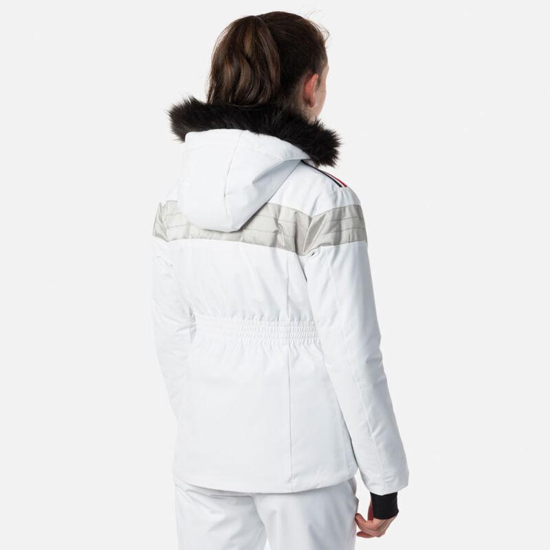 Rossignol Padded Ski Jacket Girls image number 1