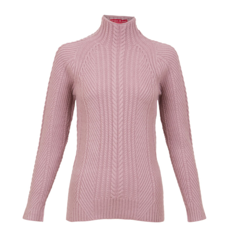 Krimson Klover Lydia Turtleneck Sweater Womens image number 0