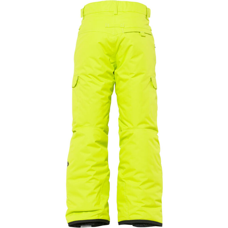686 Infinity Insulated Cargo Pants - Boys 20/21 image number 1