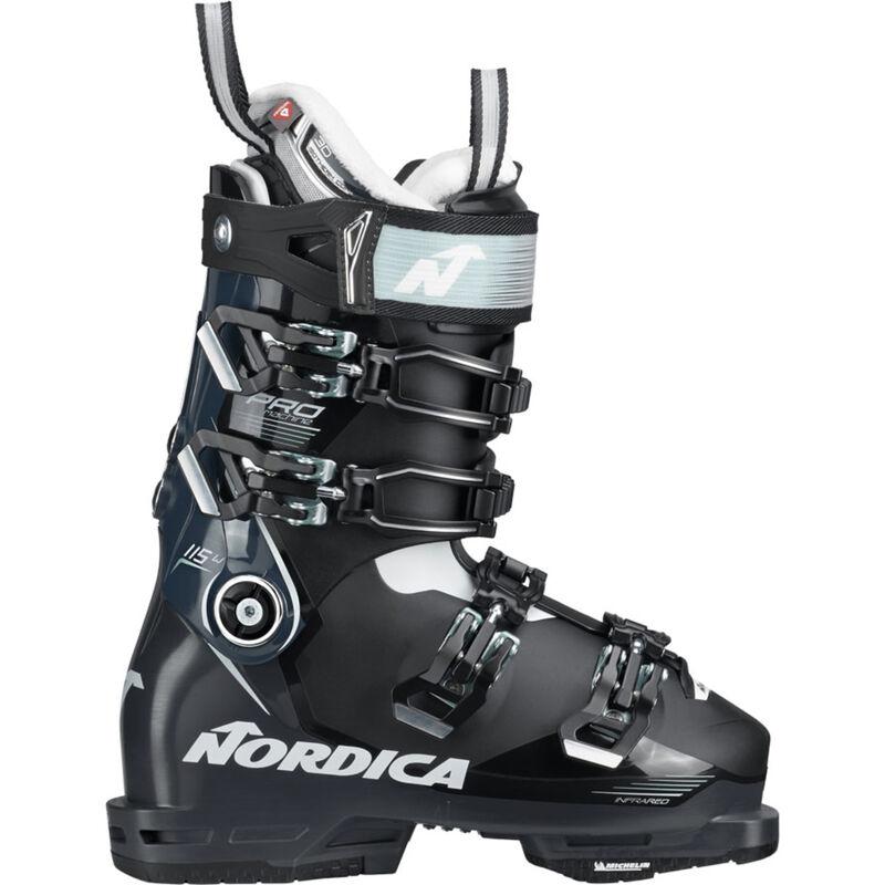 Nordica Pro Machine 115 Ski Boots Womens image number 0