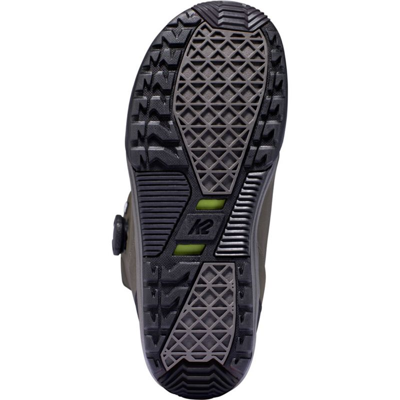 K2 Boundary Snowboard Boots - Mens 19/20 image number 4