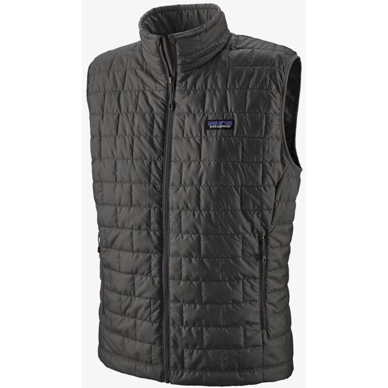 Patagonia Nano Puff Vest Mens- image number 0