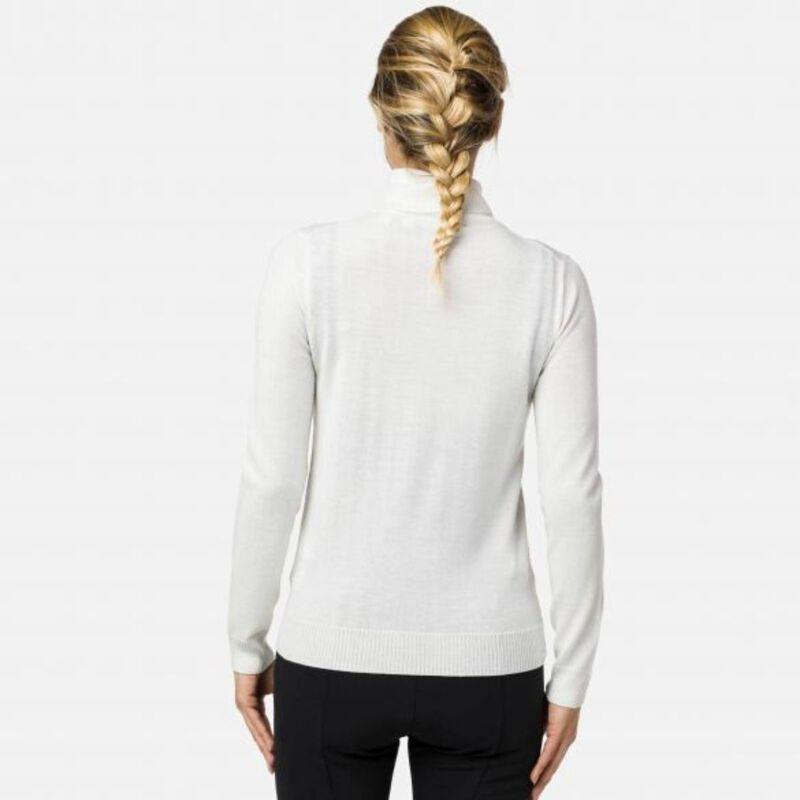 Rossignol Classique Roll Neck Sweater image number 1