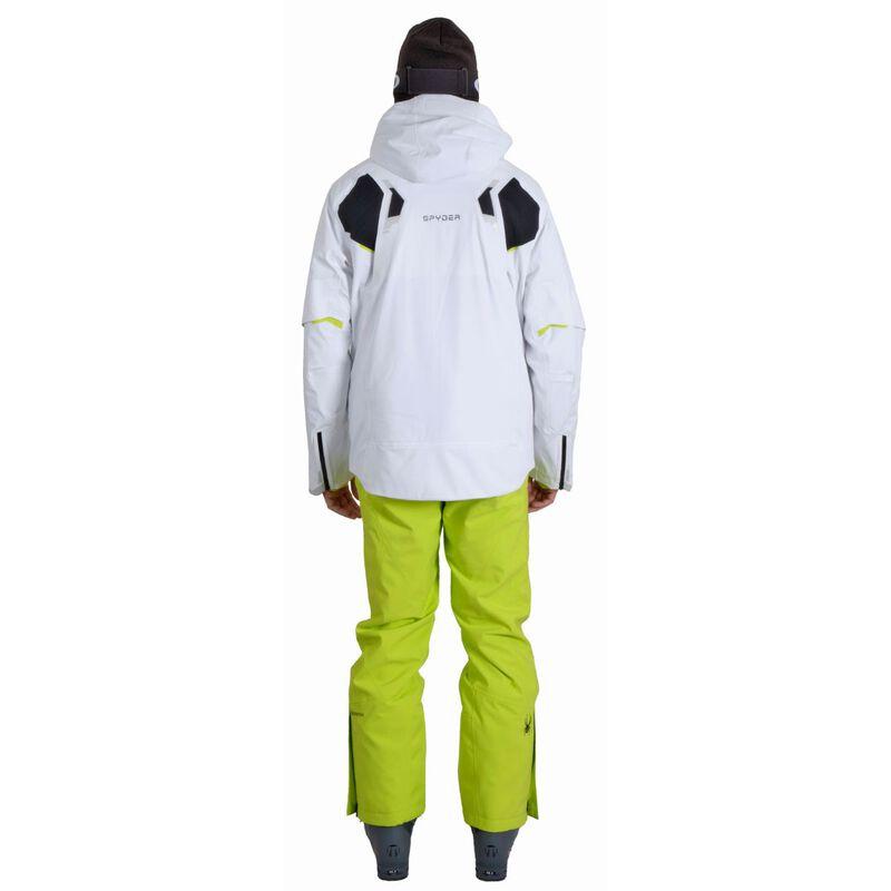 Spyder Pinnacle Jacket Mens image number 6