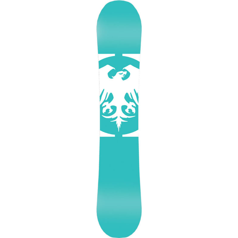 Never Summer Infinity Snowboard Womens image number 2