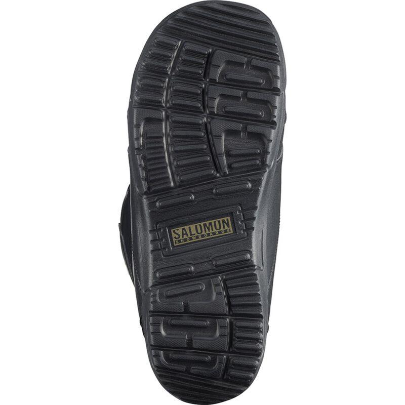 Salomon Faction BOA Snowboard Boots - Mens 19/20 image number 2