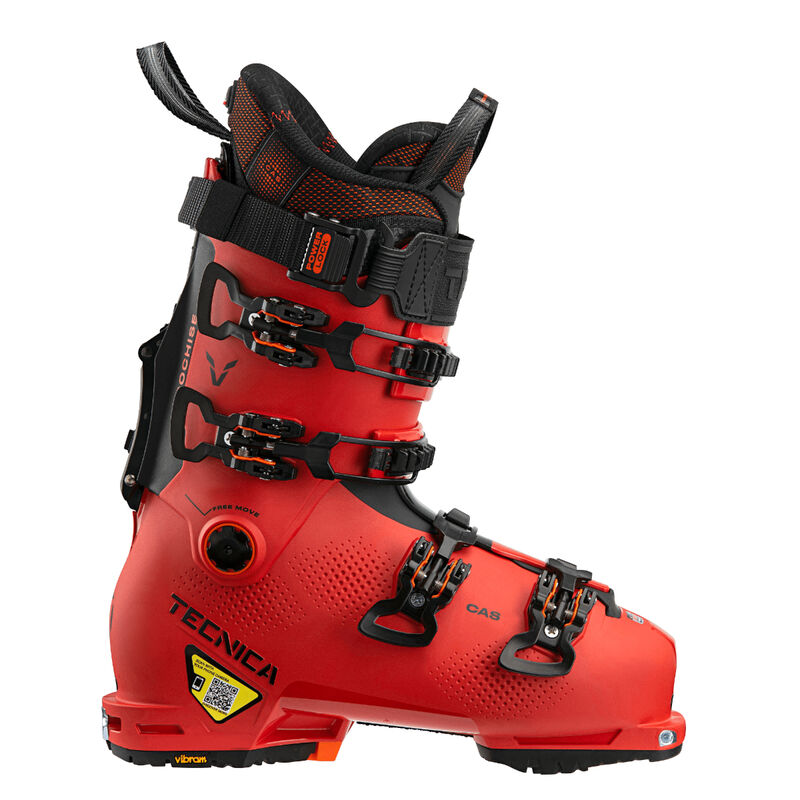 Tecnica Cochise 130 DYN GW Alpine Touring Boots image number 0