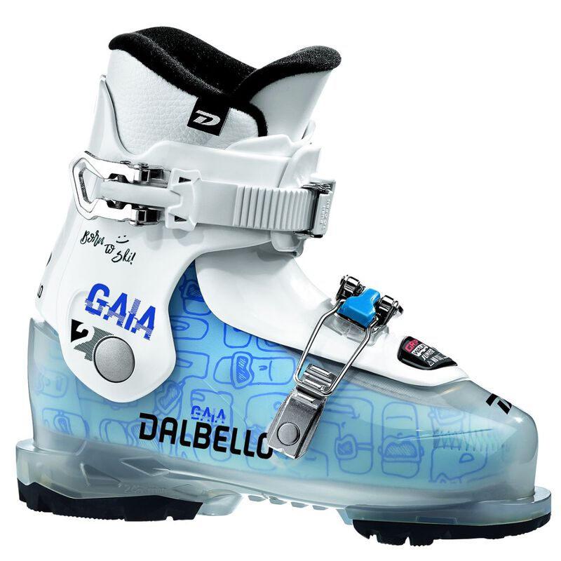 Dalbello Gaia 2.0 Ski Boots Girls image number 0