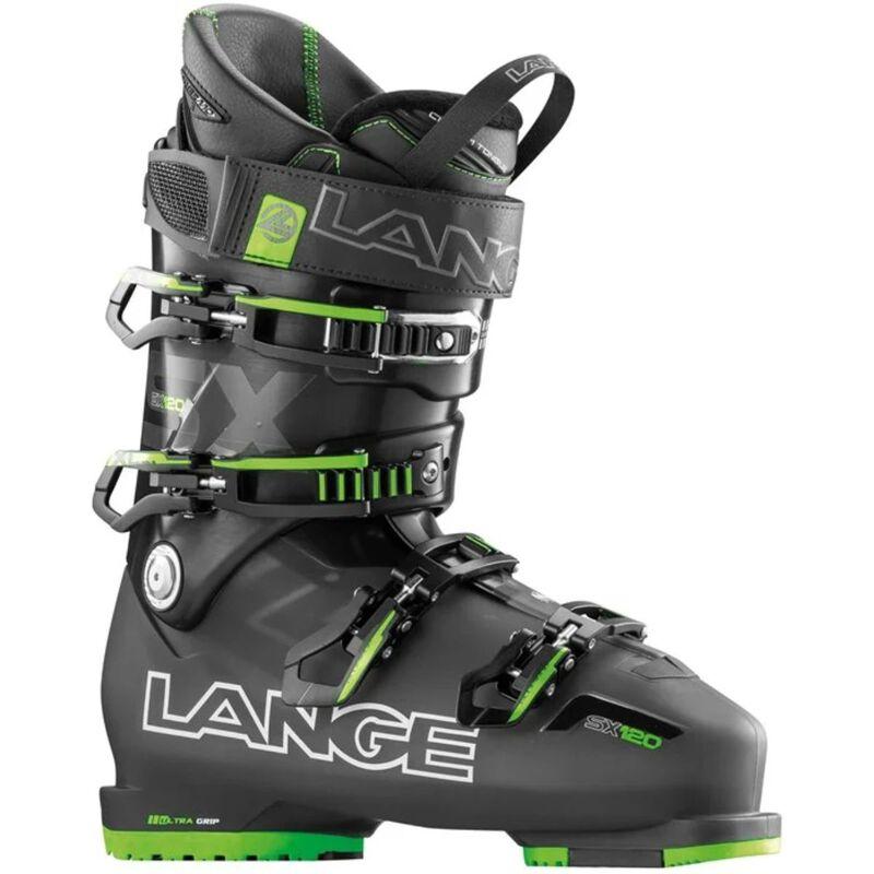Lange SX 120 Ski Boots Mens image number 0