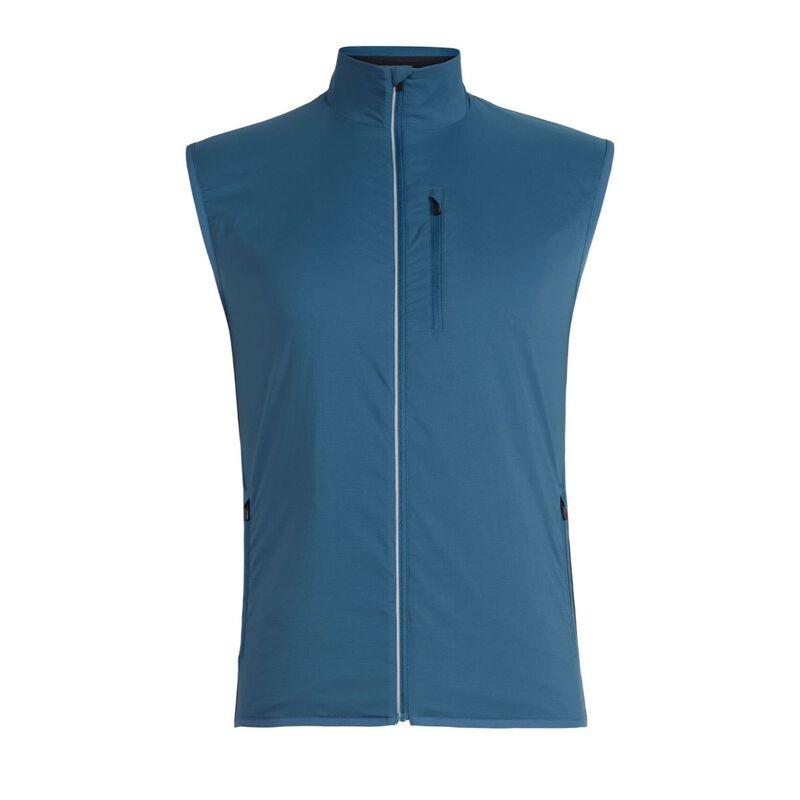 Icebreaker Tech Trainer Hybrid Vest Mens image number 0