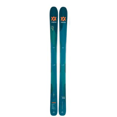 Volkl Blaze 106 Skis - Mens 21/22
