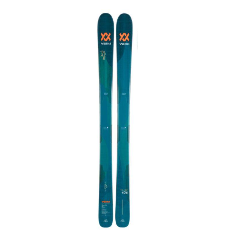 Volkl Blaze 106 Skis Mens image number 0