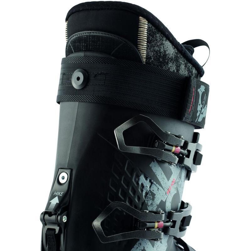 Rossignol Alltrack Pro 100 Ski Boots Mens image number 2