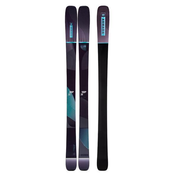 Armada Reliance 92 Ti Skis Womens